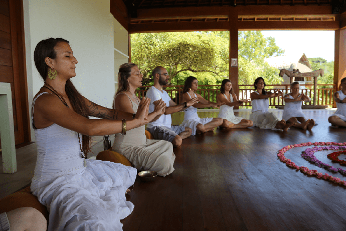 200 hour yoga teacther training