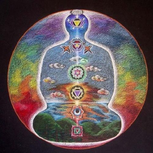 online chakra course